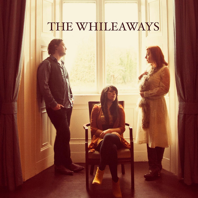The Whileaways