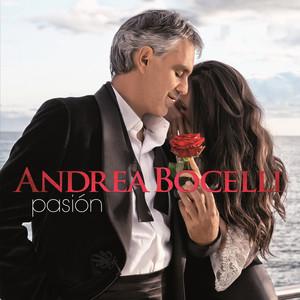 Pasión - Andrea Bocelli