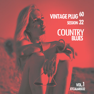 Vintage Plug 60: Session 32 - Country Blues, Vol. 1 Albumcover