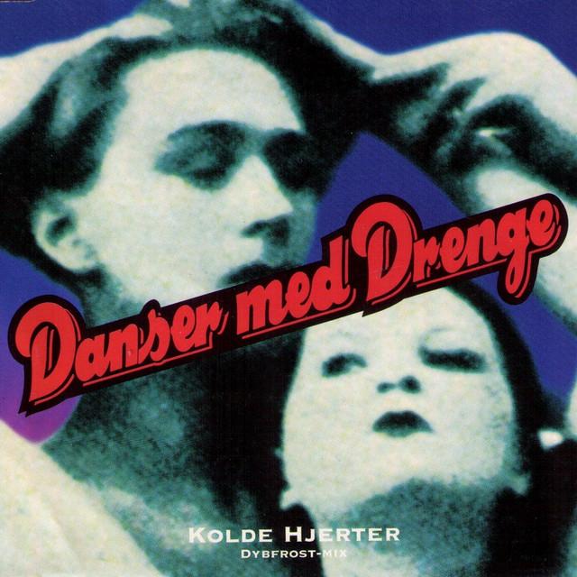 Kolde hjerter dybfrost-mix (Remix 1993)