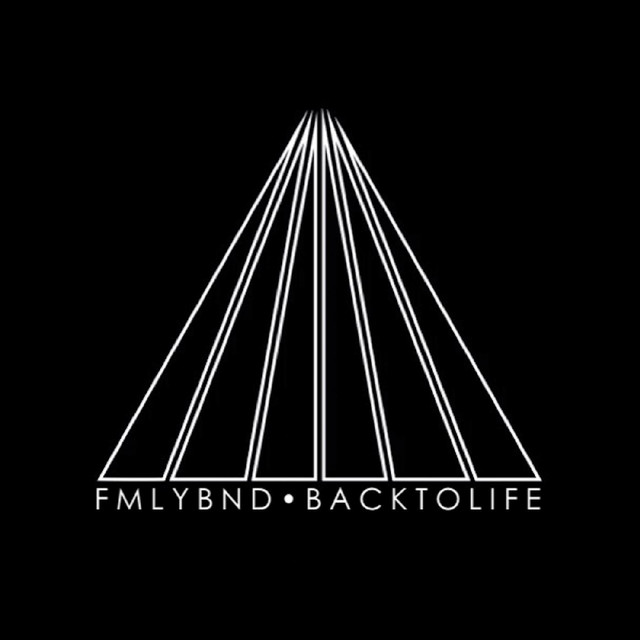 Back to Life EP