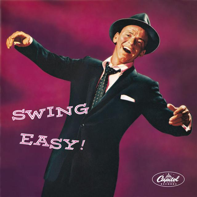 Swing Easy! Albumcover