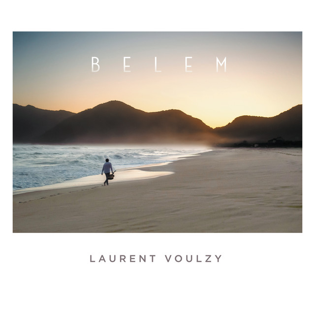 Album cover for Belem by Laurent Voulzy