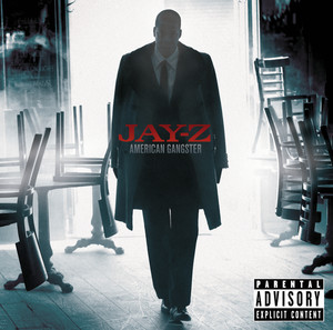 American Gangster (Explicit Version) Albumcover