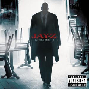 American Gangster (Explicit Version) Albumcover