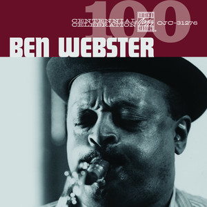 Ben Webster, Joe Zawinul Trav'lin' Light cover