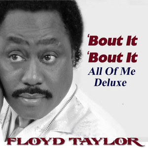 Bout It Bout It: All of Me Deluxe Albumcover