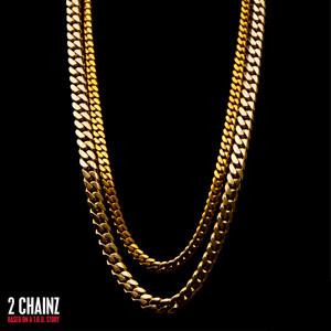 2 Chainz Countdown cover