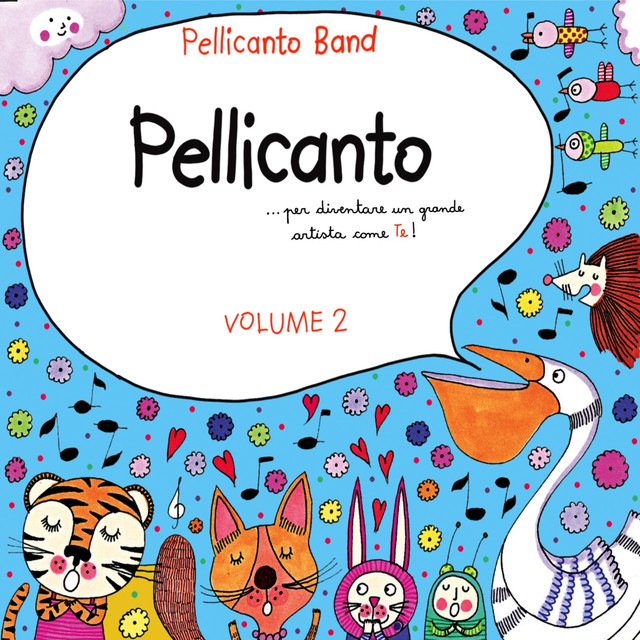 Jack Sta In Cucina Con Tina A Song By Pellicanto Band On Spotify