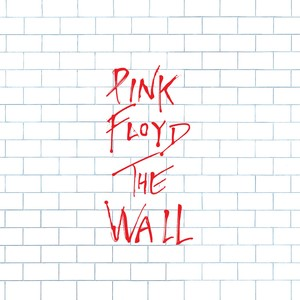 The Wall [2011 - Remaster] (2011 Remastered Version) Albumcover