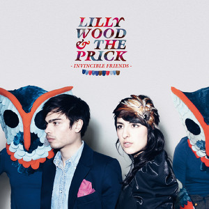 Lilly Wood And The Prick, Prayer In C på Spotify