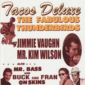 Tacos Deluxe album