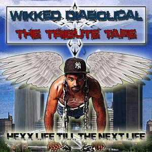 Wikked Diabolical