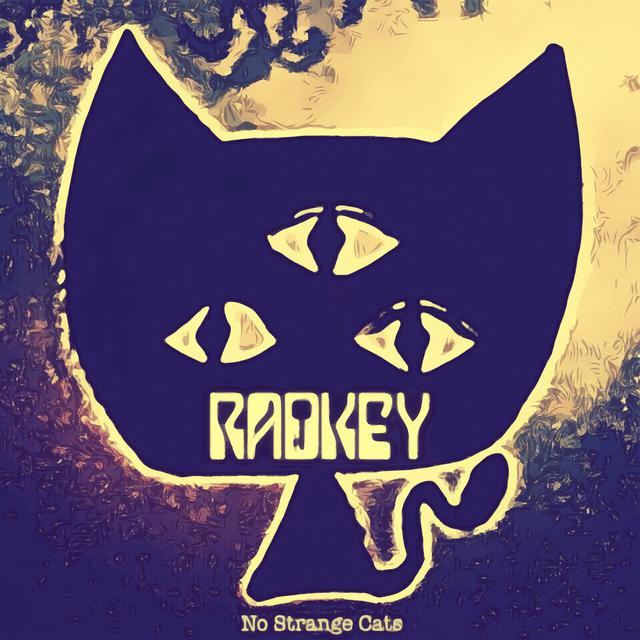 No Strange Cats...P.A.W