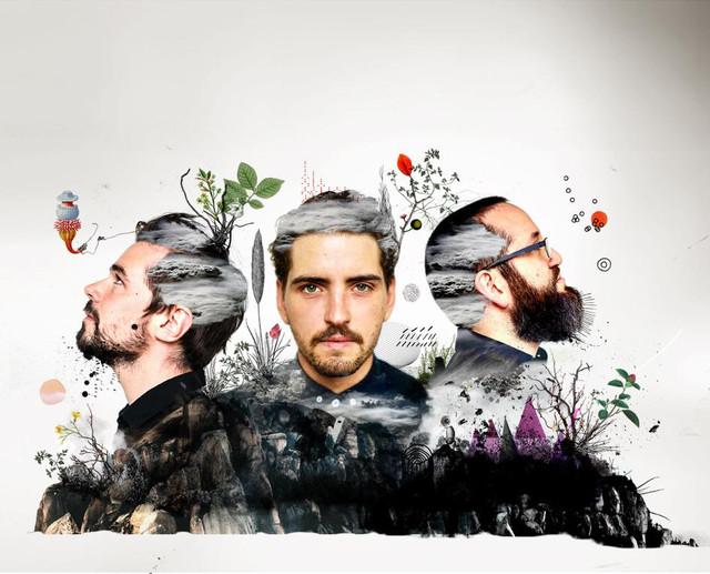 Pablo Held Trio