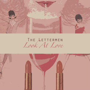 Look at Love album
