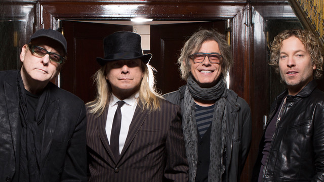 Photo Cheap Trick
