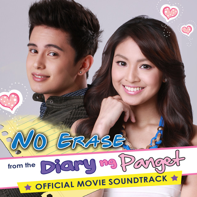 "No Erase - from ""Diary ng Panget"" (Official Movie Soundtrack)"