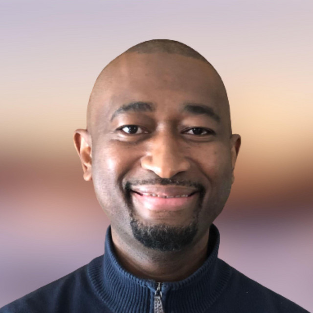 Joseph Nimoh