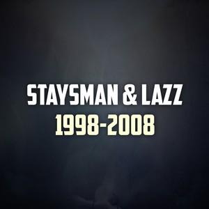 1998-2008 Albumcover