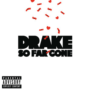 So Far Gone Albumcover