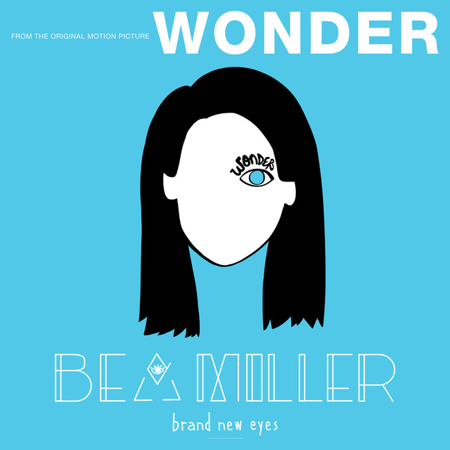 "brand new eyes (From ""Wonder"")"