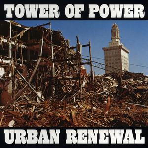 Urban Renewal album