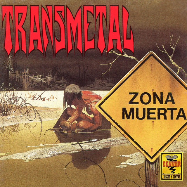 Invasores, a song by Transmetal on Spotify