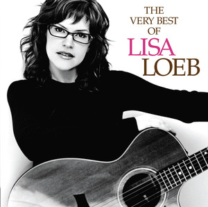 Lisa Loeb Someone You Should Know cover