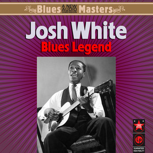 Blues Legend album