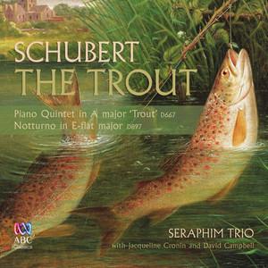 Schubert: The Trout album