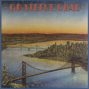 Dead Set [Live] Albumcover