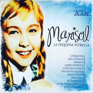 Marisol. La Pequeña Estrella - Marisol