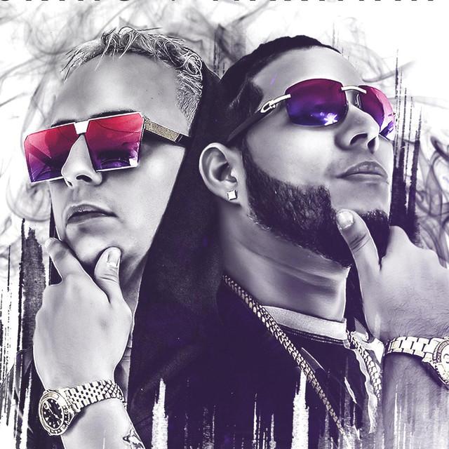 J-King y Maximan