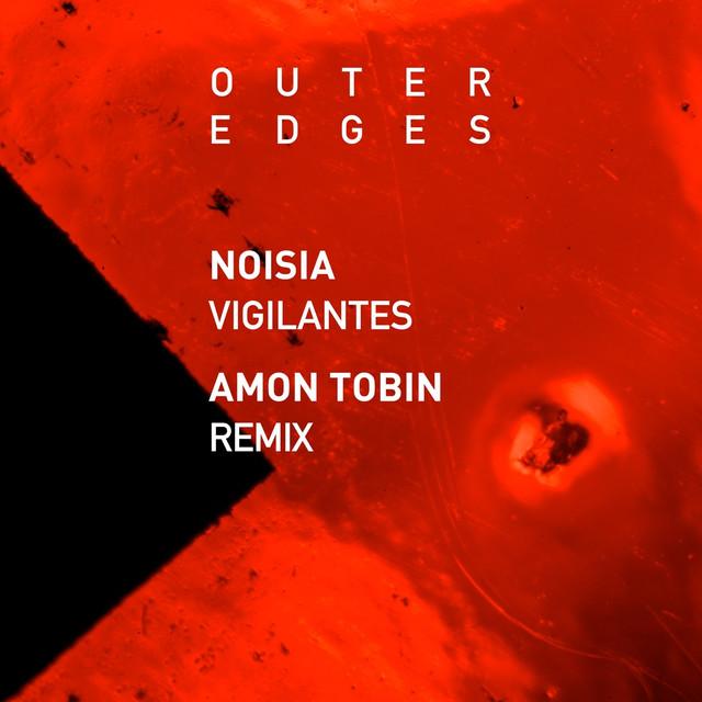 Vigilantes (Amon Tobin Remix)