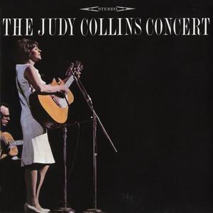 The Judy Collins Concert album