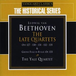 Yale String Quartet