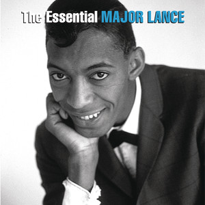 The Essential Major Lance album