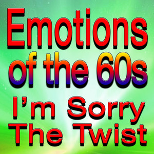 Emotions Of The 60s album