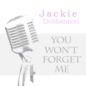 You Won't Forget Me album