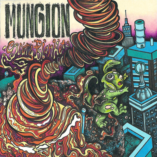 Mungion