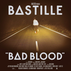 Bastille Flaws cover