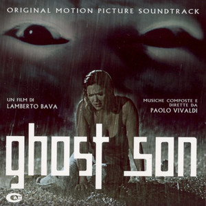 Ghost son Albumcover