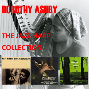 The Jazz Harp Collection album