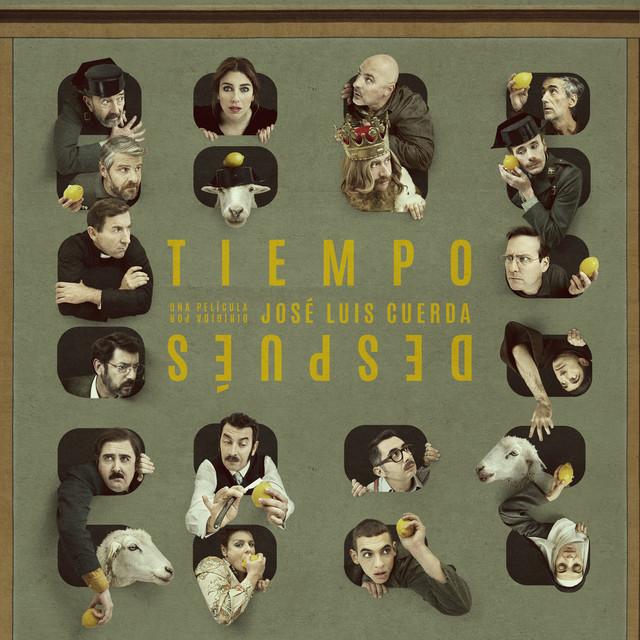 Tiempo Después (Banda Sonora Oficial de la Película)