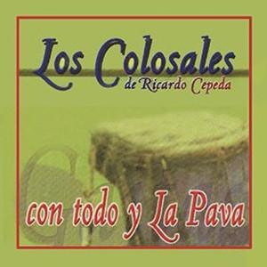 Con Todo y la Pava Albumcover