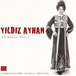Türküler Vol.1 Albümü