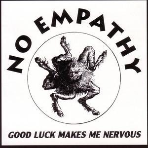 Good Luck Makes Me Nervous album