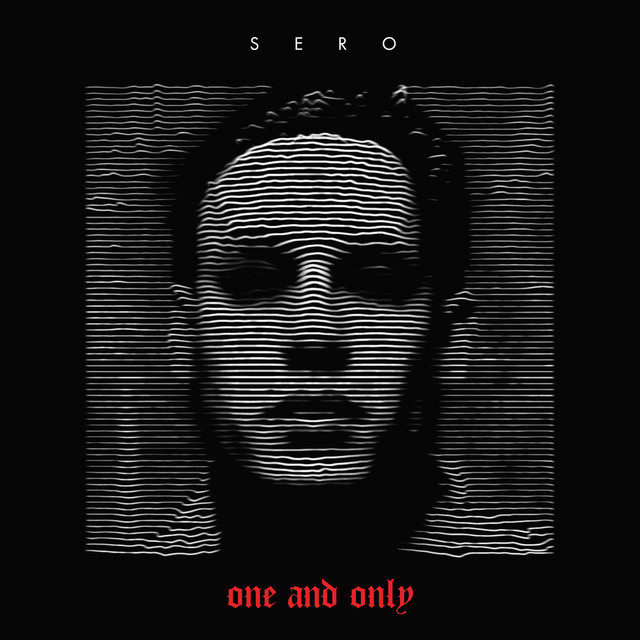 Album cover for One and Only by Sero