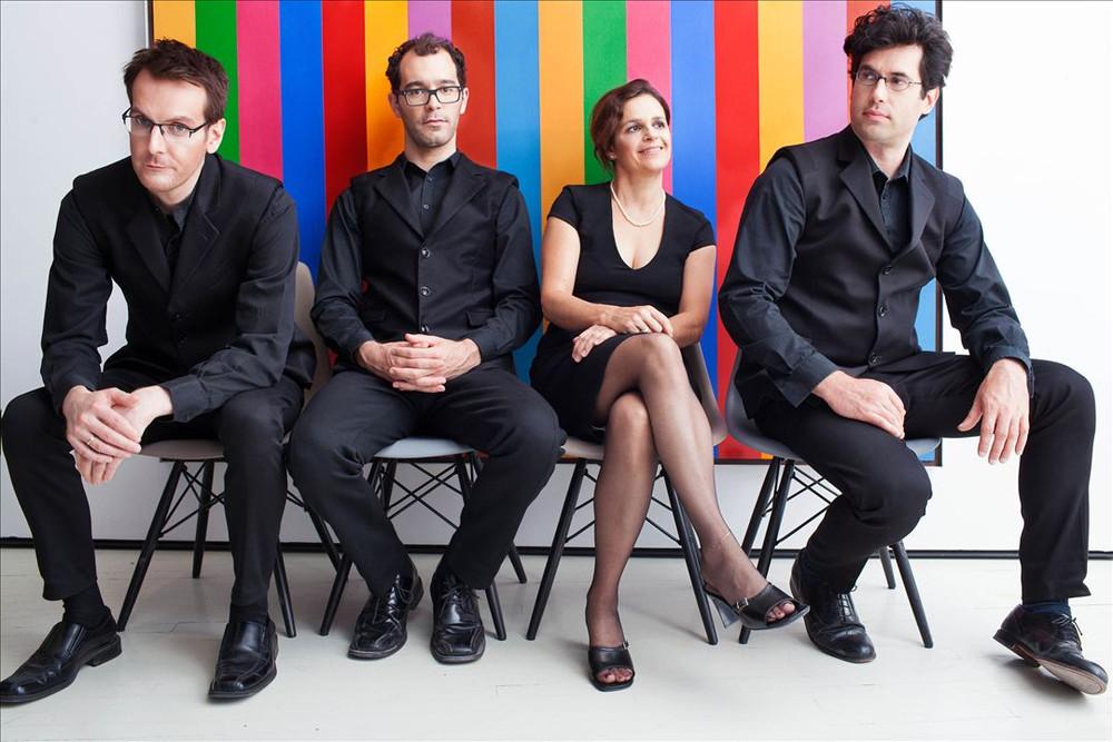 Molinari Quartet